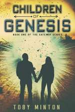 Children of Genesis