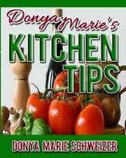 Donya Marie's Kitchen Tips:  Una Relato Navideno Para Ninos de Todas Las Edades