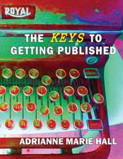The Keys to Getting Published
