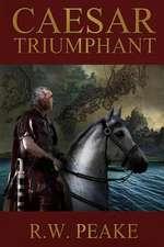 Caesar Triumphant