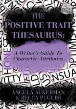 The Positive Trait Thesaurus
