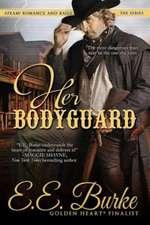 Her Bodyguard:  Stories Through an Unpredictable Lens
