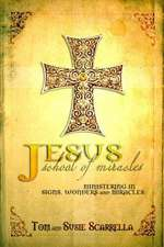 Jesus School of Miracles