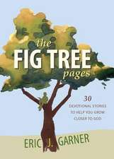 The Fig Tree Pages