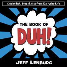 Book of Duh!