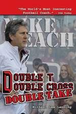 Double T - Double Cross - Double Take