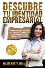 Descubre Tu Identidad Empresarial