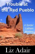 Trouble at the Red Pueblo:  My Cane River Odyssey