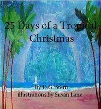 25 Days of a Tropical Christmas