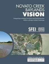 Novato Creek Baylands Vision