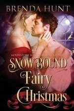 Snowbound Fairy Christmas