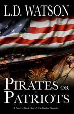 Pirates or Patriots