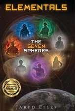 Elementals: The Seven Spheres