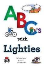 ABC's with Lighties