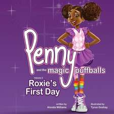 Penny and the Magic Puffballs