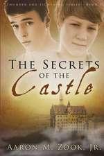The Secrets of the Castle:  The 1 Corinthians Parent