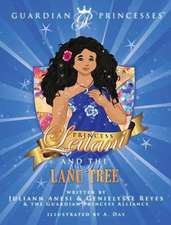Princess Leilani and the Lanu Tree