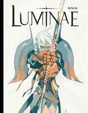 Luminae Volume 1 Hc