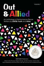 Out & Allied Volume 1 (2nd Edition)