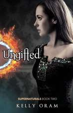 Ungifted
