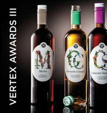Vertex Awards Volume III