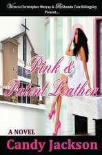 Pink & Patent Leather