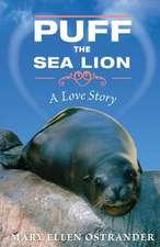 Puff the Sea Lion