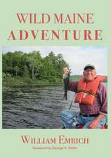 Wild Maine Adventure