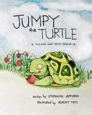 Jumpy the Turtle
