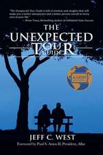 The Unexpected Tour Guide