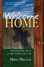 Welcome Home - 2nd Edition