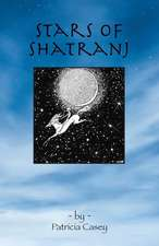 Stars of Shatranj