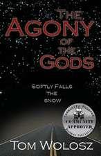 Agony of the Gods
