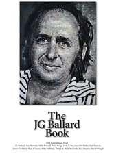 The JG Ballard Book