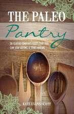 The Paleo Pantry