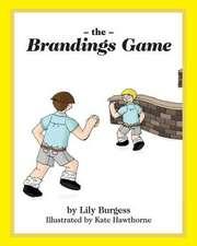 The Brandings Game