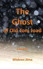 The Ghost of Old Tom Joad