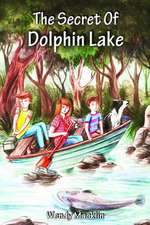 The Secret of Dolphin Lake