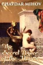 The Secret Power of the Harem:  Adventures in Metaphysics