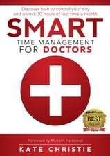 Smart Time Management for Doctors