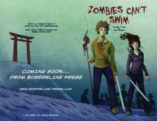 Zombies Can't Swim