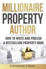 Millionaire Property Author