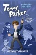 Tommy Parker