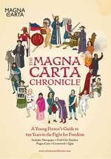 The Magna Carta Chronicle