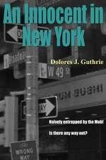 An Innocent in New York