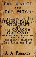 The Bishop and the Witch