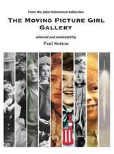The Moving Picture Girl Gallery