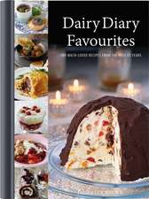 Dairy Diary Favourites (Dairy Cookbook)