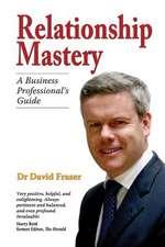 Relationship Mastery