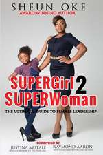 Supergirl 2 Superwoman